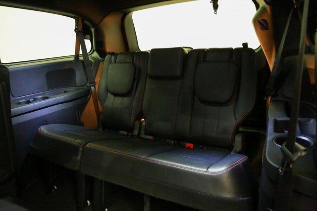 2018 Dodge Grand Caravan for sale 121348 21