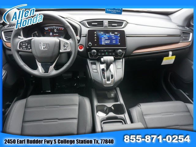New 2019 Honda CR-V in College Station, TX