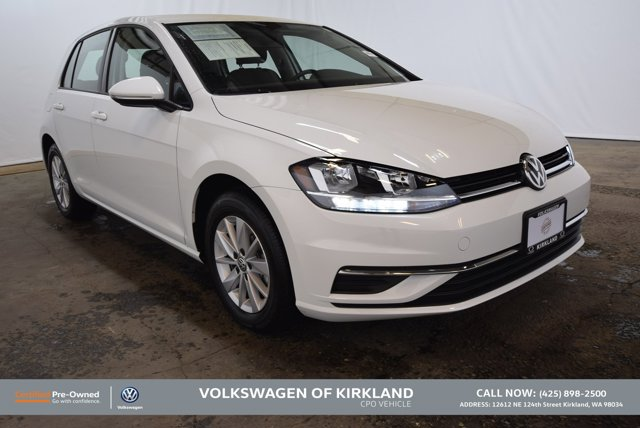 Used 2019 Volkswagen Golf in , OR
