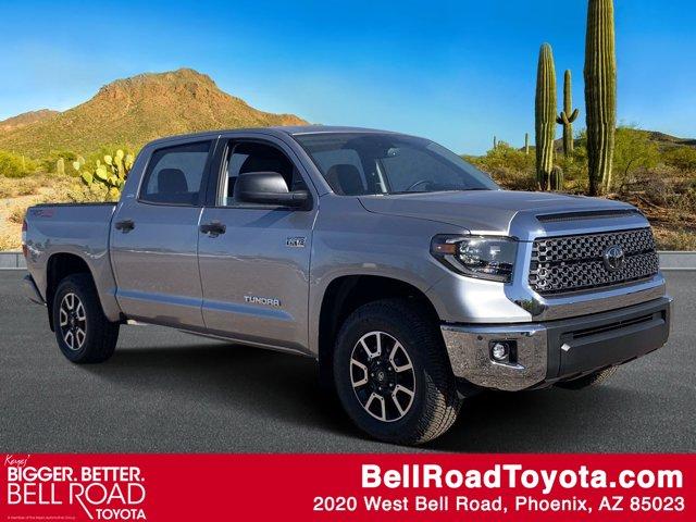 New 2020 Toyota Tundra in Phoenix, AZ