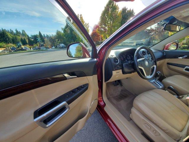 Used 2008 Saturn VUE AWD 4dr V6 XR
