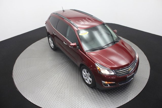 2016 Chevrolet Traverse for sale 123553 2