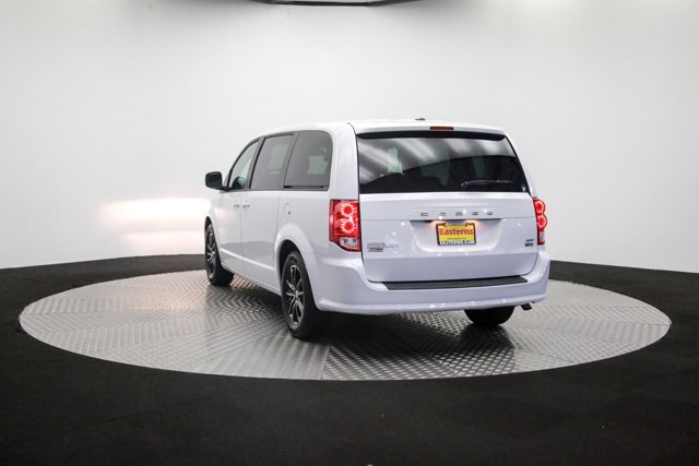 2018 Dodge Grand Caravan for sale 122149 60