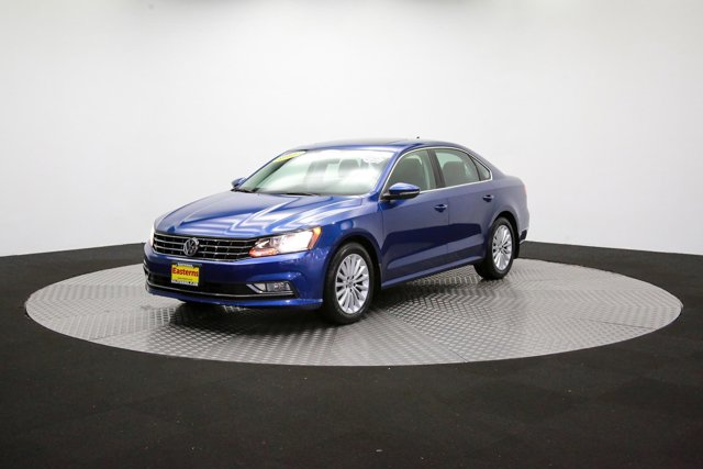 2016 Volkswagen Passat for sale 122790 52