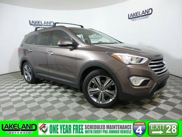 Used 2015 Hyundai Santa Fe in Lakeland, FL