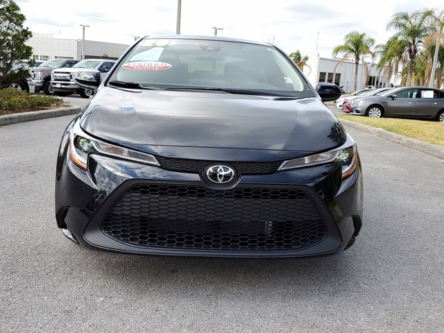 Used 2020 Toyota Corolla in Fort Worth, TX