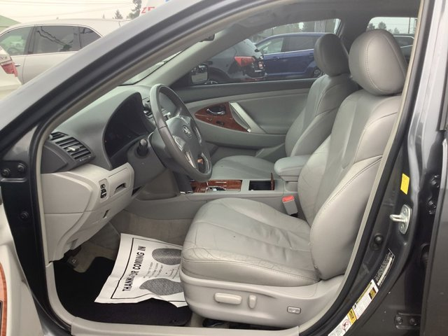 2011 Toyota Camry 4dr Sdn V6 Auto XLE