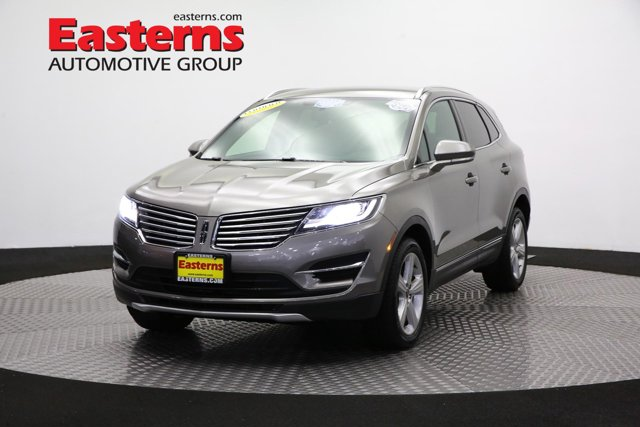 2017 Lincoln MKC for sale 124965 0