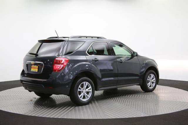 2017 Chevrolet Equinox for sale 123007 36