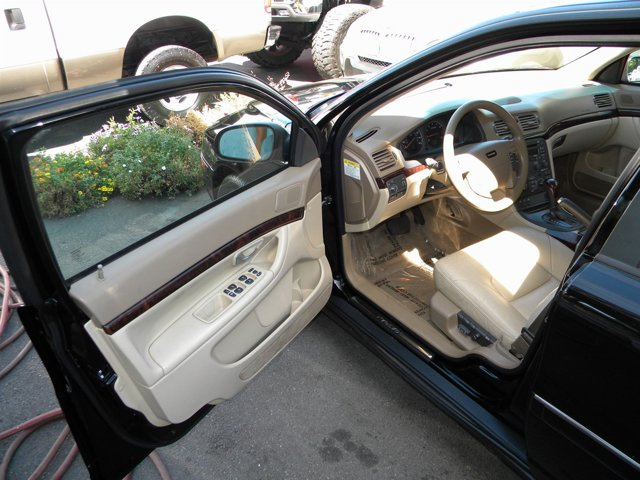 Used 2002 Volvo S80 2.9 A SR 4dr Sdn w-Sunroof