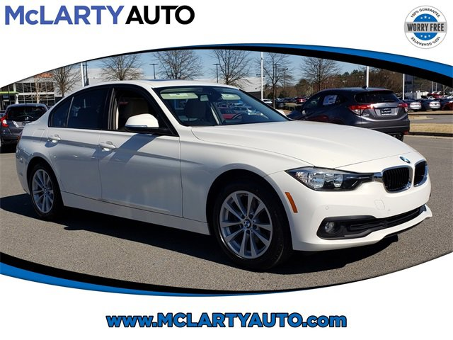 Used 2017 BMW 3 Series in , AR