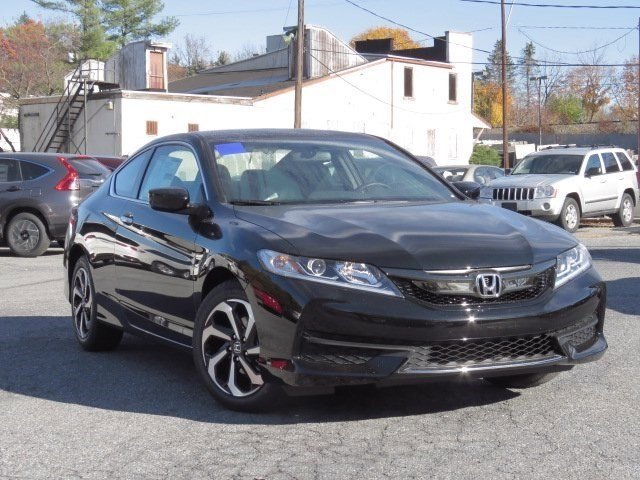 New 2017 Honda Accord Coupe in Emmaus, PA