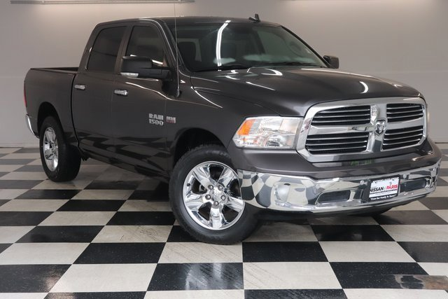 Used 2016 Ram 1500 in Paris, TX
