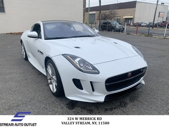 Used 2017 Jaguar F-TYPE in Valley Stream, NY