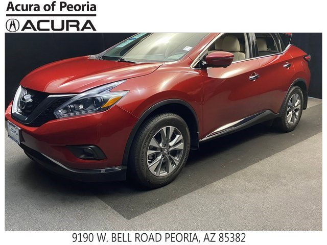 Used 2018 Nissan Murano in , AZ
