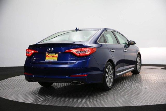 2017 Hyundai Sonata for sale 123704 4