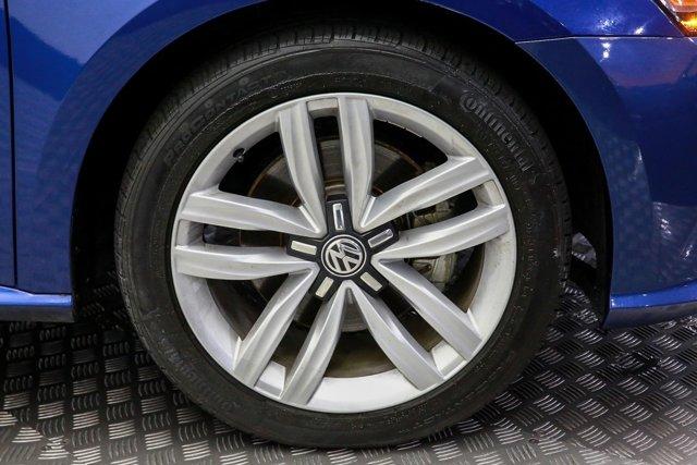 2016 Volkswagen Passat for sale 122208 27