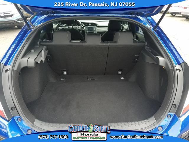 Used 2017 Honda Civic Hatchback in Clifton, NJ