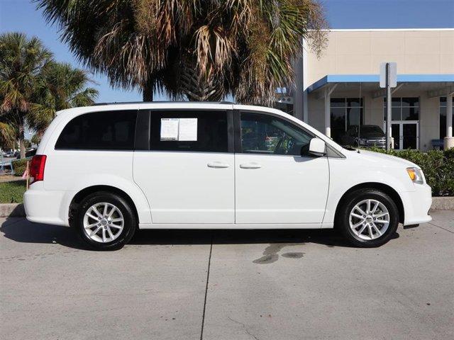 Used 2018 Dodge Grand Caravan in Venice, FL