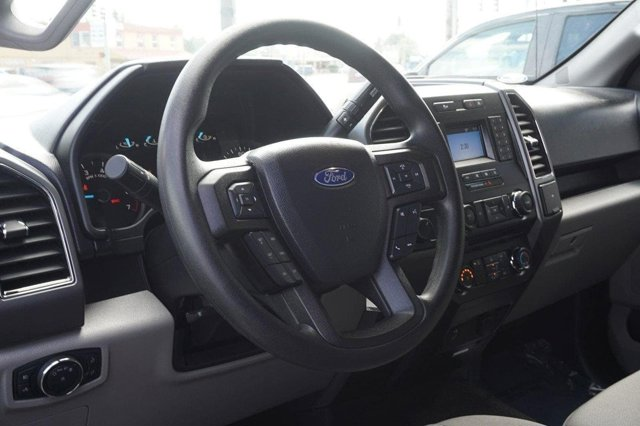 Used 2018 Ford F-150 XLT