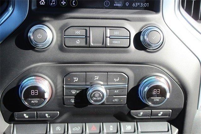 New 2020 GMC C-K 1500 Pickup - Sierra Elevation 4WD