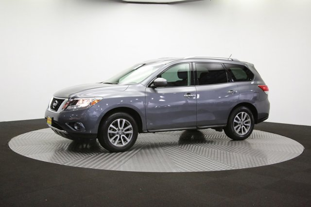 2016 Nissan Pathfinder for sale 121908A 52