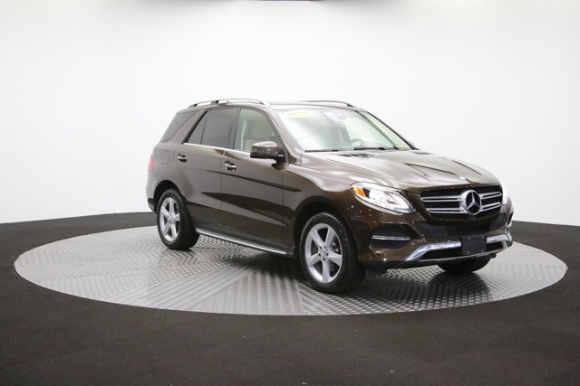 2016 Mercedes-Benz GLE-Class for sale 123471 48