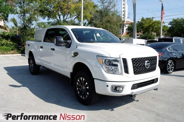 Used 2018 Nissan Titan XD in Cleveland, OH