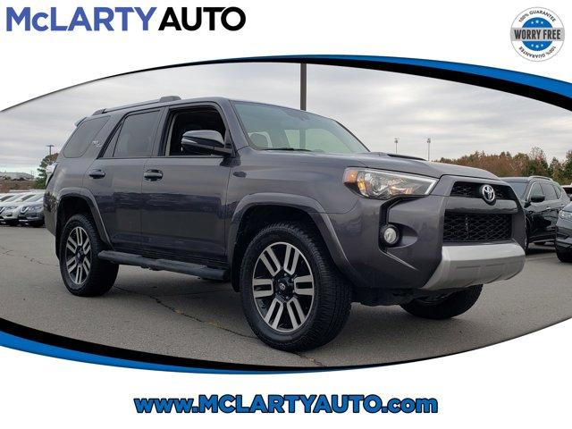 Used 2018 Toyota 4Runner in Little Rock, AR