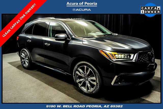 Used 2019 Acura MDX in , AZ