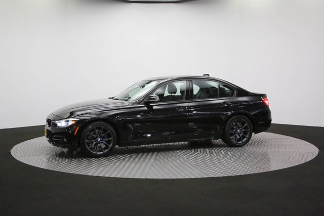 2016 BMW 3 Series for sale 125547 55