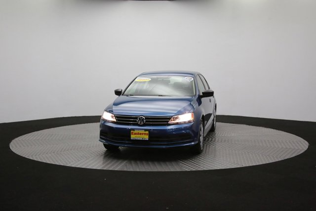 2016 Volkswagen Jetta for sale 124788 48