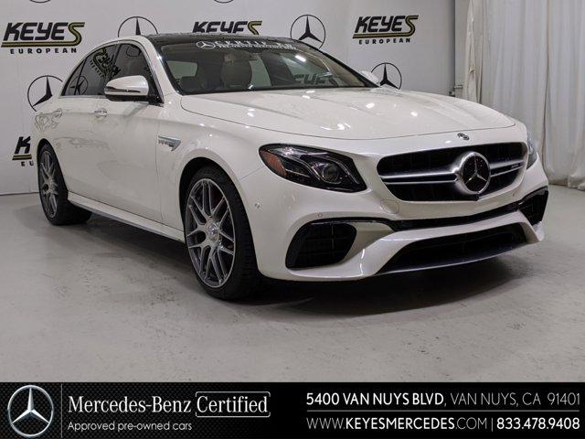 Used 2019 Mercedes-Benz E-Class in , CA