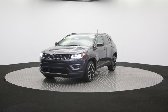 2017 Jeep Compass for sale 119944 63