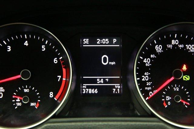 2016 Volkswagen Passat for sale 122793 9