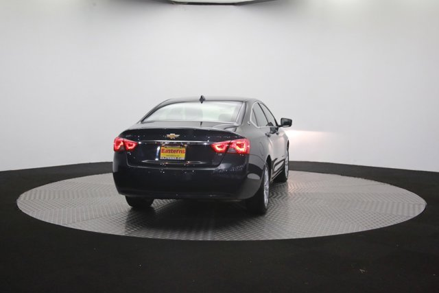 2018 Chevrolet Impala for sale 122218 32