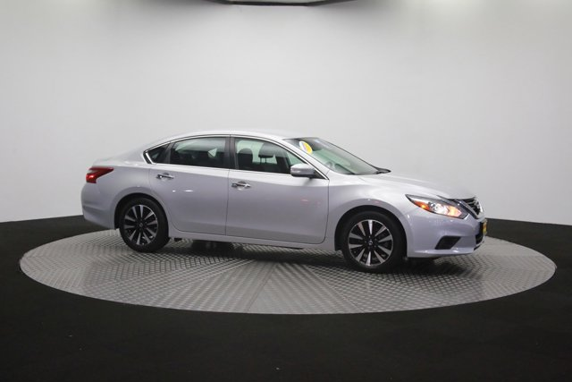 2018 Nissan Altima for sale 121696 42
