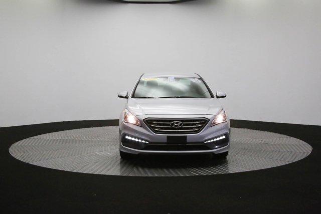 2017 Hyundai Sonata for sale 124601 48