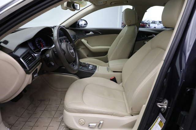 2017 Audi A6 for sale 125742 12