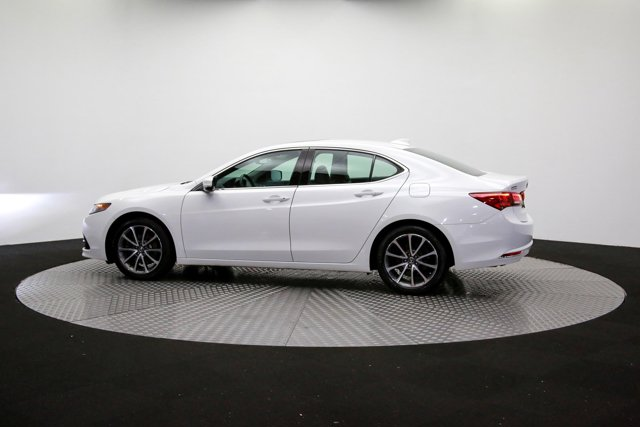 2017 Acura TLX for sale 123382 58