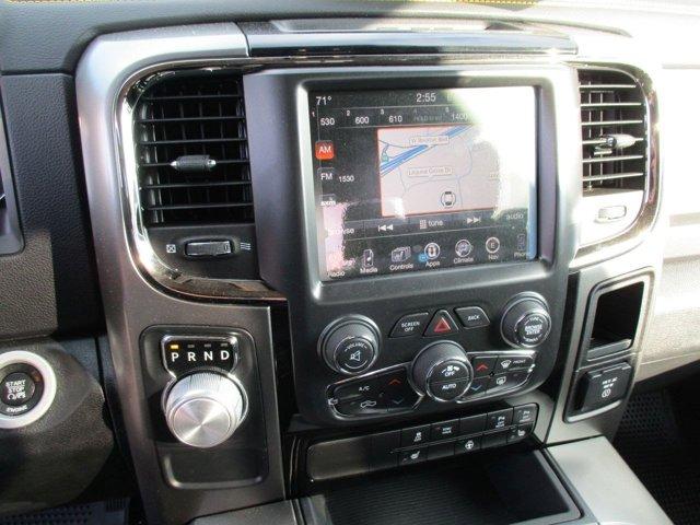 New 2016 Ram 1500 2WD Crew Cab 140.5 Sport