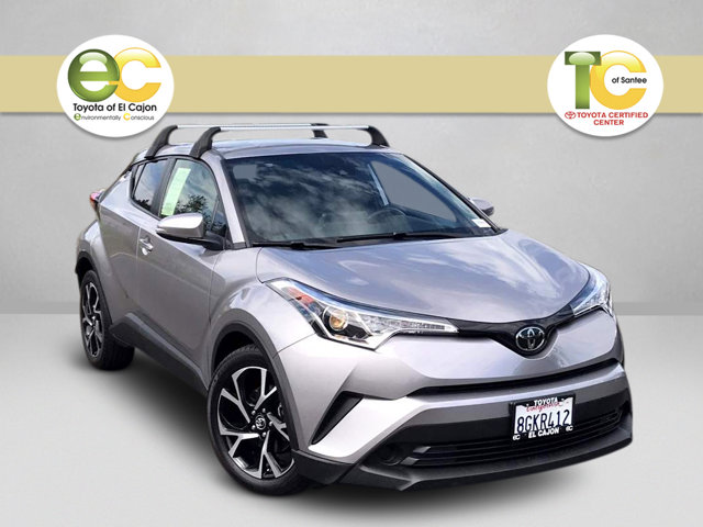 Used 2019 Toyota C-HR in Santee, CA