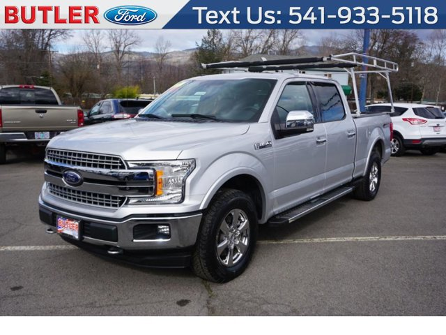 Used 2018 Ford F-150 in Medford, OR