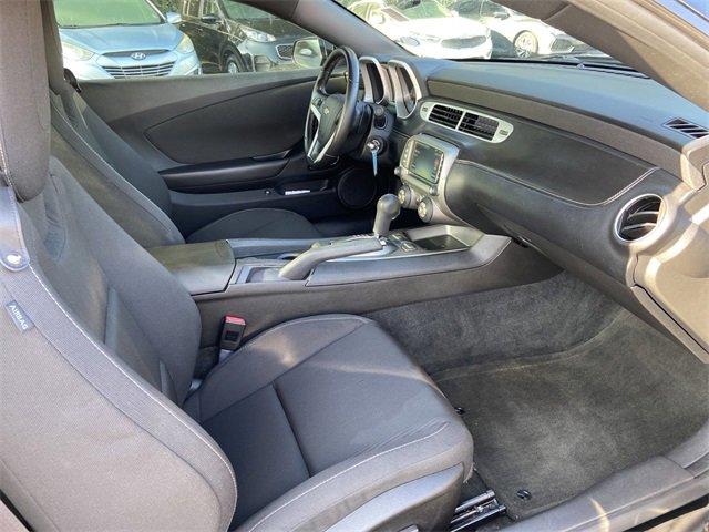 Used 2014 Chevrolet Camaro in Lakeland, FL