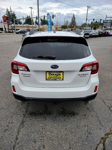 Used 2015 Subaru Outback 4dr Wgn 2.5i Limited PZEV