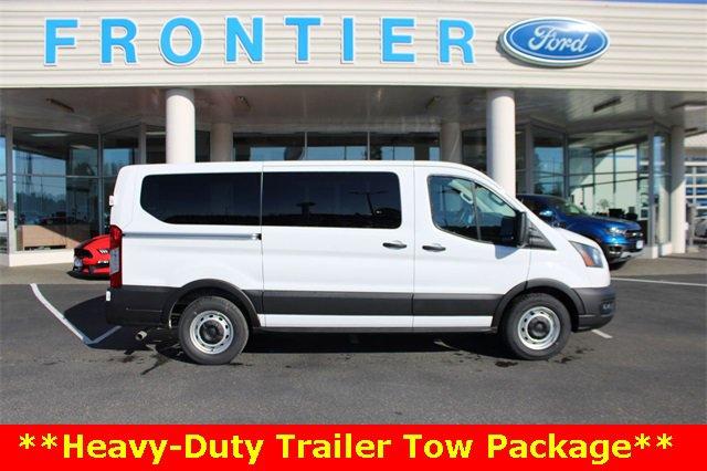 New 2020 Ford Transit Passenger Wagon in Anacortes, WA
