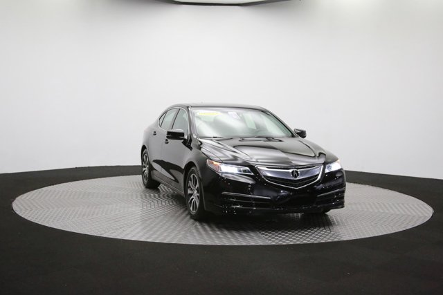 2017 Acura TLX for sale 122722 48
