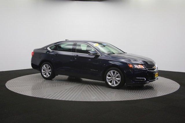 2018 Chevrolet Impala for sale 121081 46