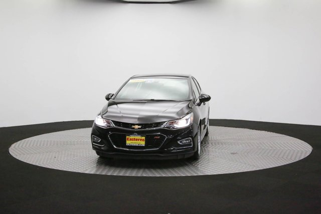 2016 Chevrolet Cruze for sale 124682 48