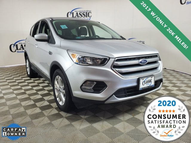 Used 2017 Ford Escape in Midland, TX